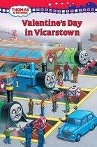 Thomas in Town