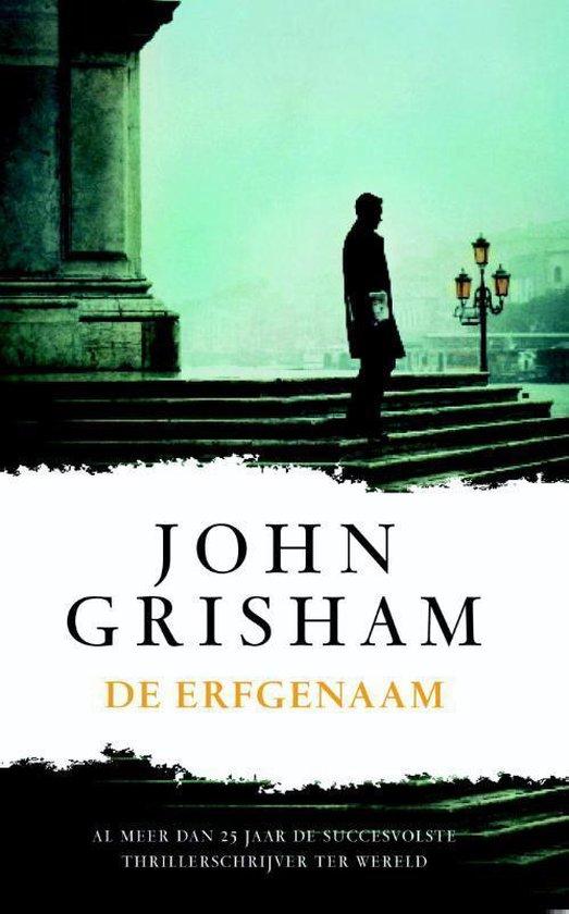 De erfgenaam - John Grisham |