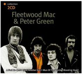 Fleetwood Mac & Peter  Green =2cd In Slipcase=