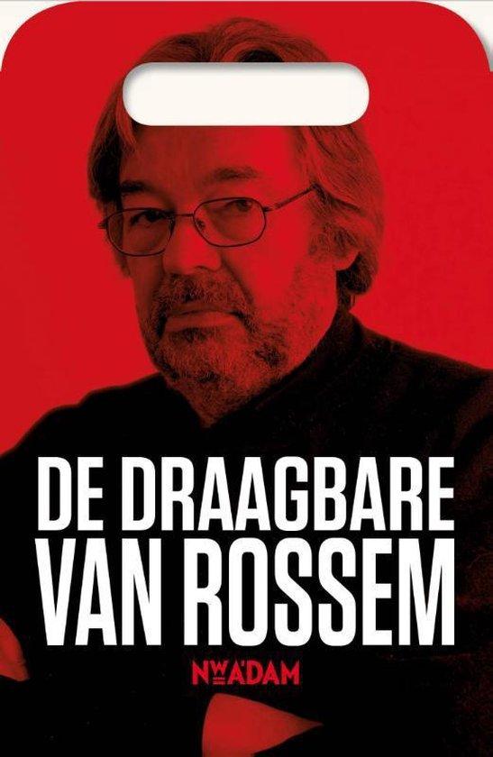De draagbare Van Rossem - Maarten van Rossem |