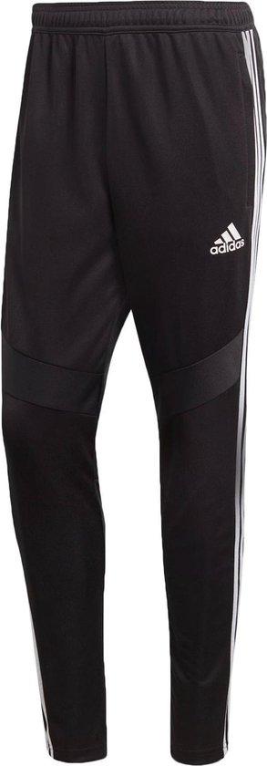 adidas Tiro 19 Sportbroek - Maat XS - Mannen - zwart/wit