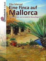 Omslag Eine Finca auf Mallorca