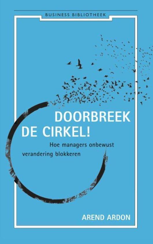 Doorbreek de cirkel - Arend Ardon | Readingchampions.org.uk