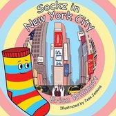 Sockz in New York City