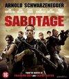 Sabotage (Blu-Ray Steelbook)