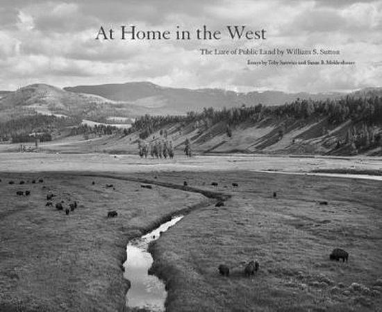 At Home in the West