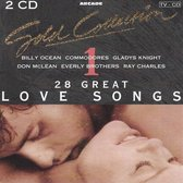 Gold Collection 1 - 28 Great Love Songs