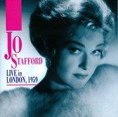 Live in London, 1959