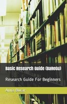 Basic Research Guide (Baregu)