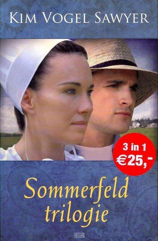 Sommerfeld Trilogie - Kim Vogel Sawyer |