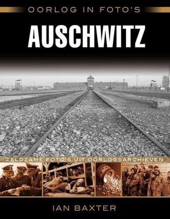 Auschwitz - Ian Baxter |