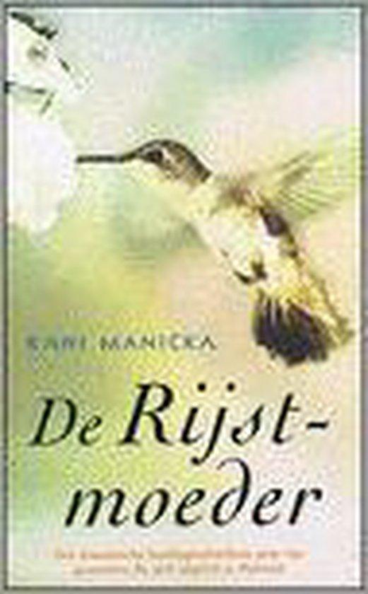 De Rijstmoeder - Rani Manicka pdf epub