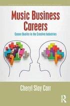 Music Business Careers