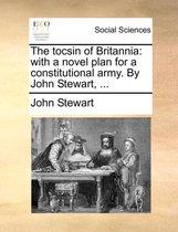 The Tocsin of Britannia