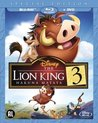 Lion King 3, The: Hakuna Matata (Blu-ray+Dvd) (Special Edition)