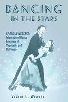 Boek cover Dancing in the Stars van Vickie L Weaver