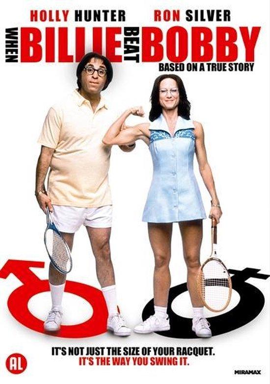 Cover van de film 'When Billie Beat Bobby'