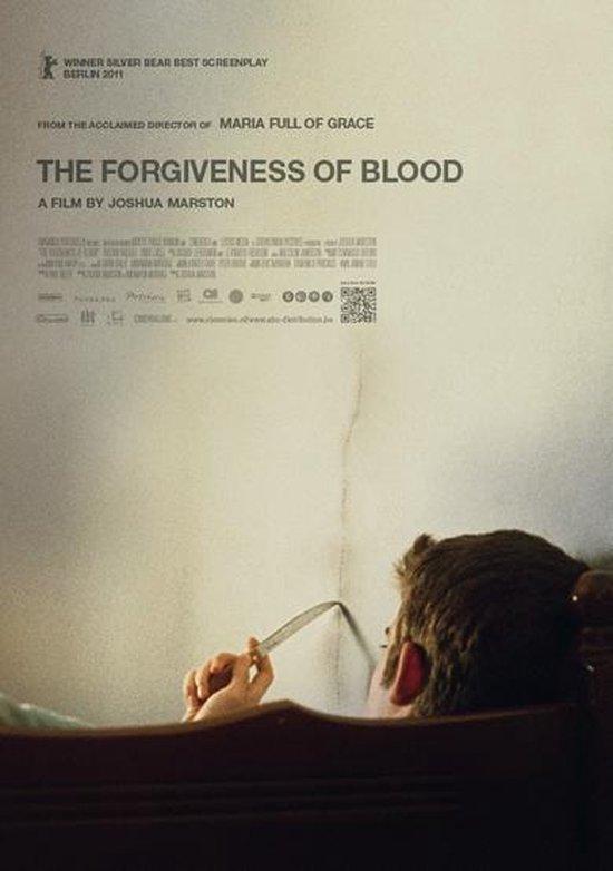 Cover van de film 'The Forgiveness Of Blood'