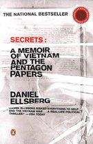Omslag Secrets