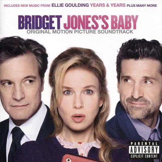 Bridget Jones's Baby [Original Motion Picture Soundtrack]