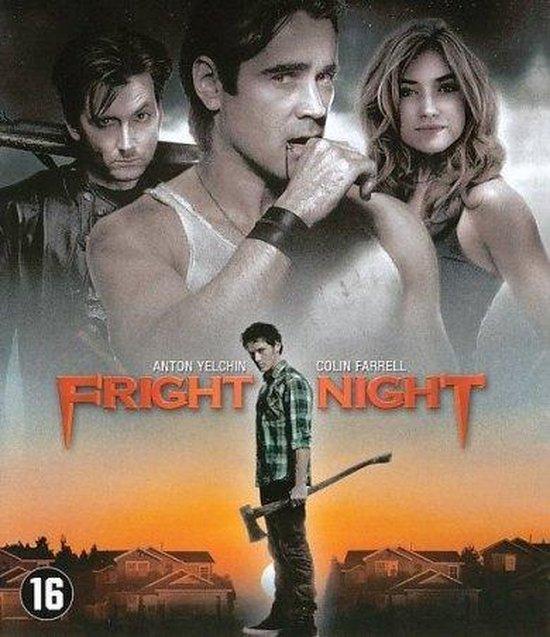Cover van de film 'Fright Night'