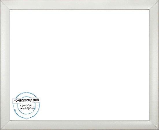Homedecoration Colorado – Fotolijst – Fotomaat – 48 x 99 cm – Wit mat