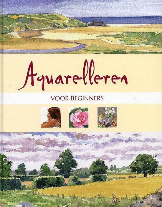Aquarelleren Voor Beginners - Terry Longhurst   Fthsonline.com