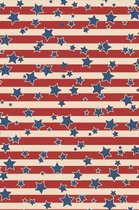 Patriotic Pattern - United States Of America 54