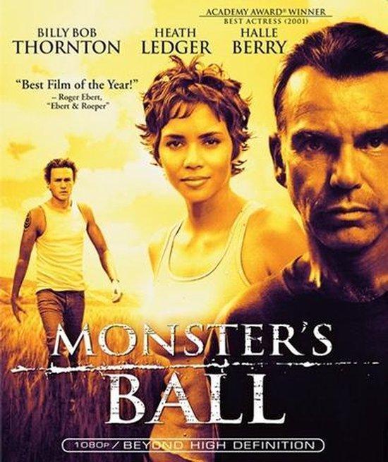 Cover van de film 'Monster's Ball'