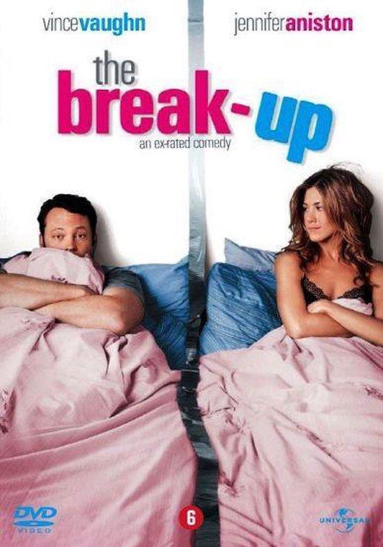 Cover van de film 'The Break-Up'