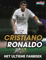 Boek cover Cristiano Ronaldo van Iain Spragg