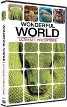 Wonderful World - Ultimate Predators