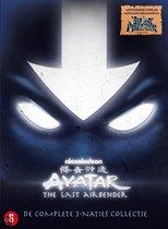 Avatar Complete Series (D)