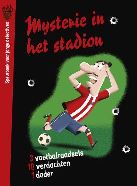 Mysterie in het stadion - Pronto |