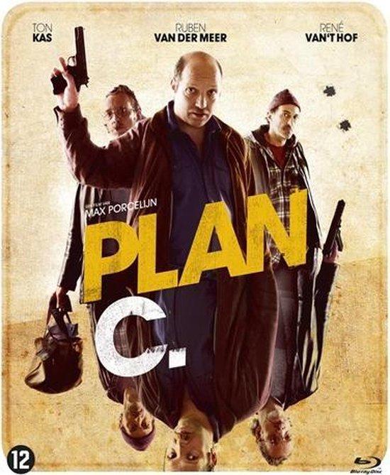 Cover van de film 'Plan C'