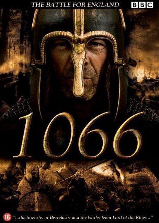 Cover van de film '1066'