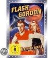 Flash Gordon -Trip To  Mars