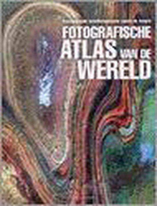 Fotografische atlas van de wereld - Onbekend |