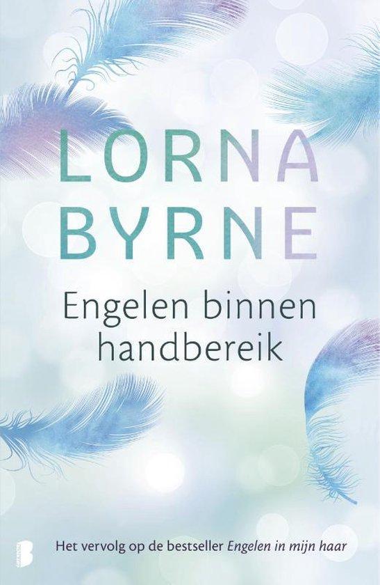 Engelen binnen handbereik - Lorna Byrne |