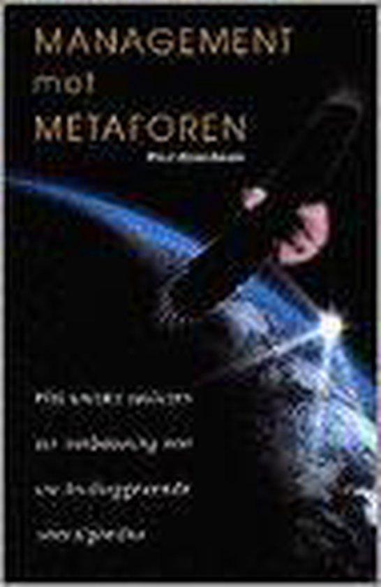 MANAGEMENT MET METAFOREN - Baardman |