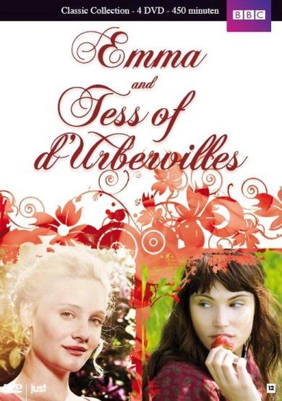Cover van de film 'Emma & Tess Of..'