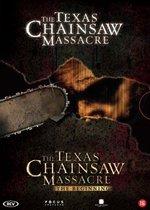 Texas Chainsaw Massacre Box