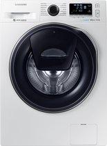 Samsung WW80K6604QW - AddWash - Wasmachine