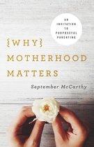 Why Motherhood Matters