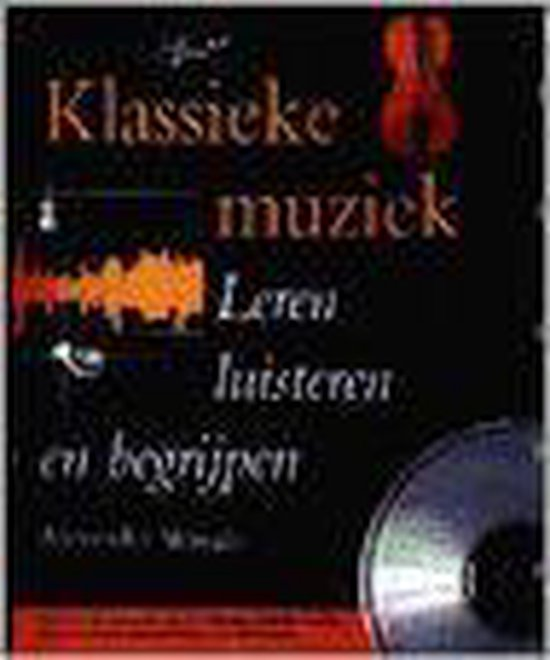 KLASSIEKE MUZIEK (INCLUSIEF CD) - Waugh |