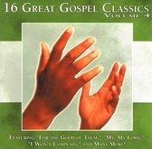 16 Great Gospel Classics, Vol. 4