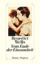 Boek cover Vom Ende der Einsamkeit van Benedict Wells