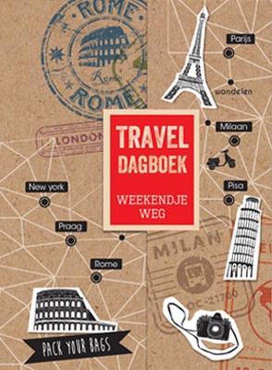 Travel dagboek weekendje weg - none |