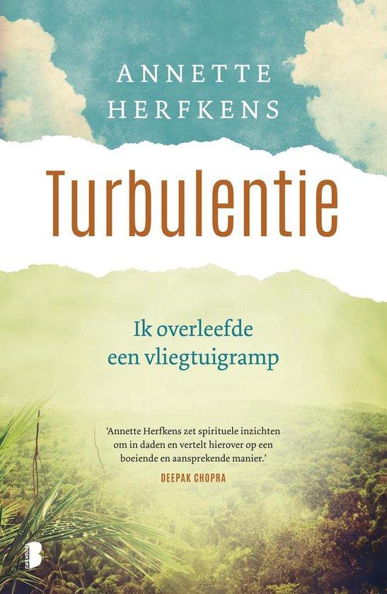 Turbulentie - Annette Herfkens |