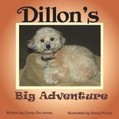 Dillon's Big Adventure
